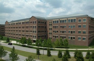 Exterior OP building photo