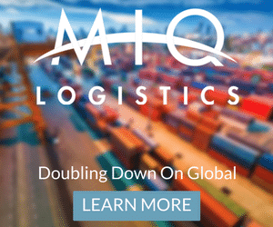 MIQ Logistics Global Coverage