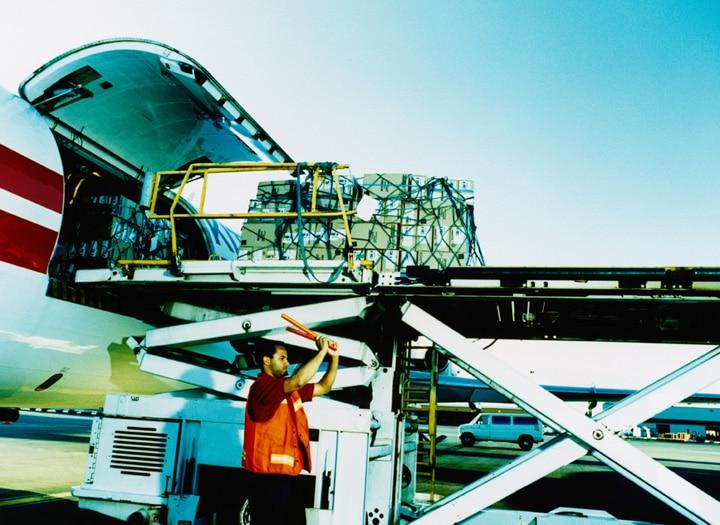 International Freight Forwarding Services Miq Logistics