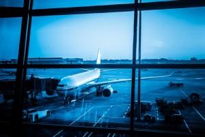 Supply Chain Airplane
