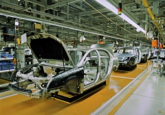 Automotive Machinery
