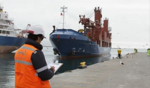 Supervision of Heavy-Lift Freight Forwarding Cargo