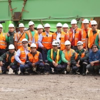 On-site Project Team
