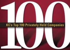 Ingram's Top 100 Privately Owned