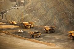 Noatum Logistics Mining