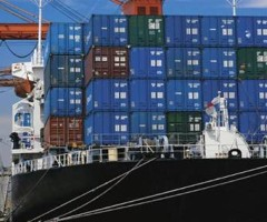 International Freight Forwarding Ocean
