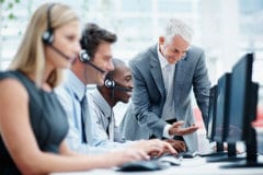 MIQ Supply Chain Phone Operators