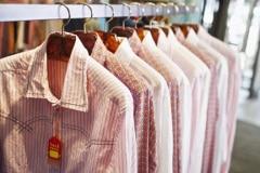 Retail Shirts