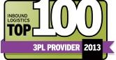 Top 100 3pl 2013
