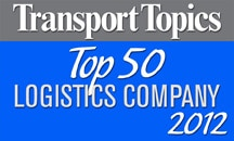 Transport Topics Top 50 Company