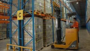 MIQ China Warehouse