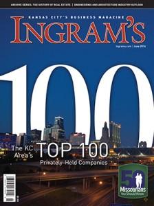 Ingrams Top 100 Private