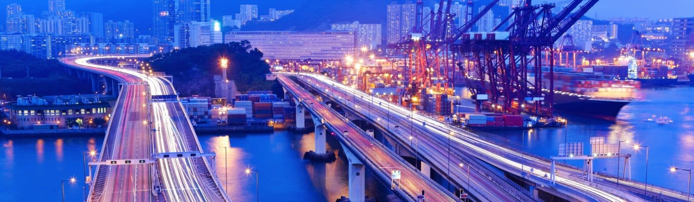 International Logistics Services and Supply Chain Solutions | Noatum