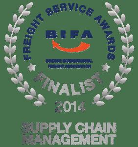 BIFA Finalist