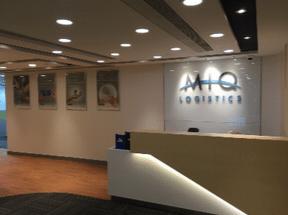 MIQ Office