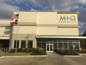 new houston facility