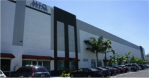 Noatum Logistics Miami Office
