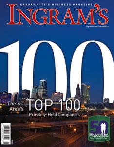 Ingram's Top 100 Company