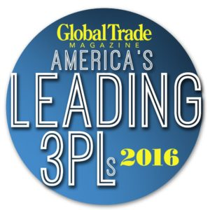 Global Trade Leading 3PL