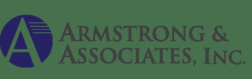 armstrong and associates logo