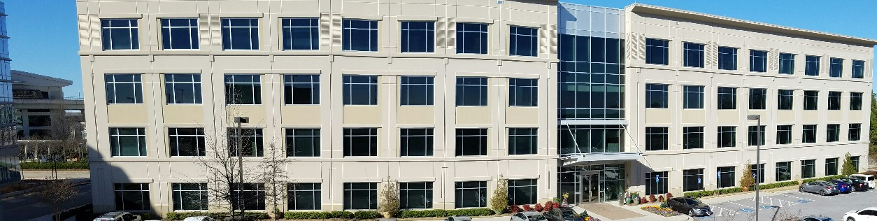 MIQ Logistics Atlanta Office