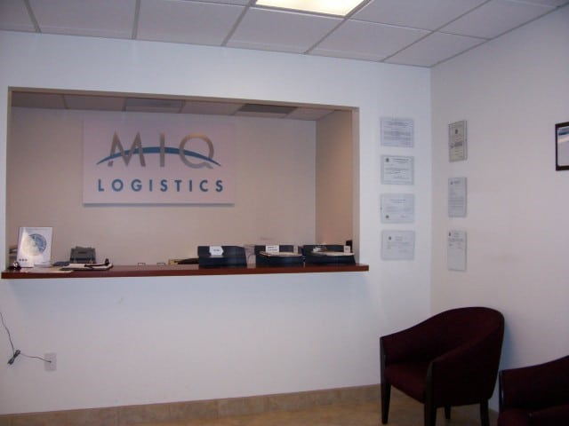 MIQ Logistics Office Gardena California