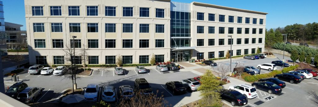 Noatum Logistics Logistic Atlanta Office