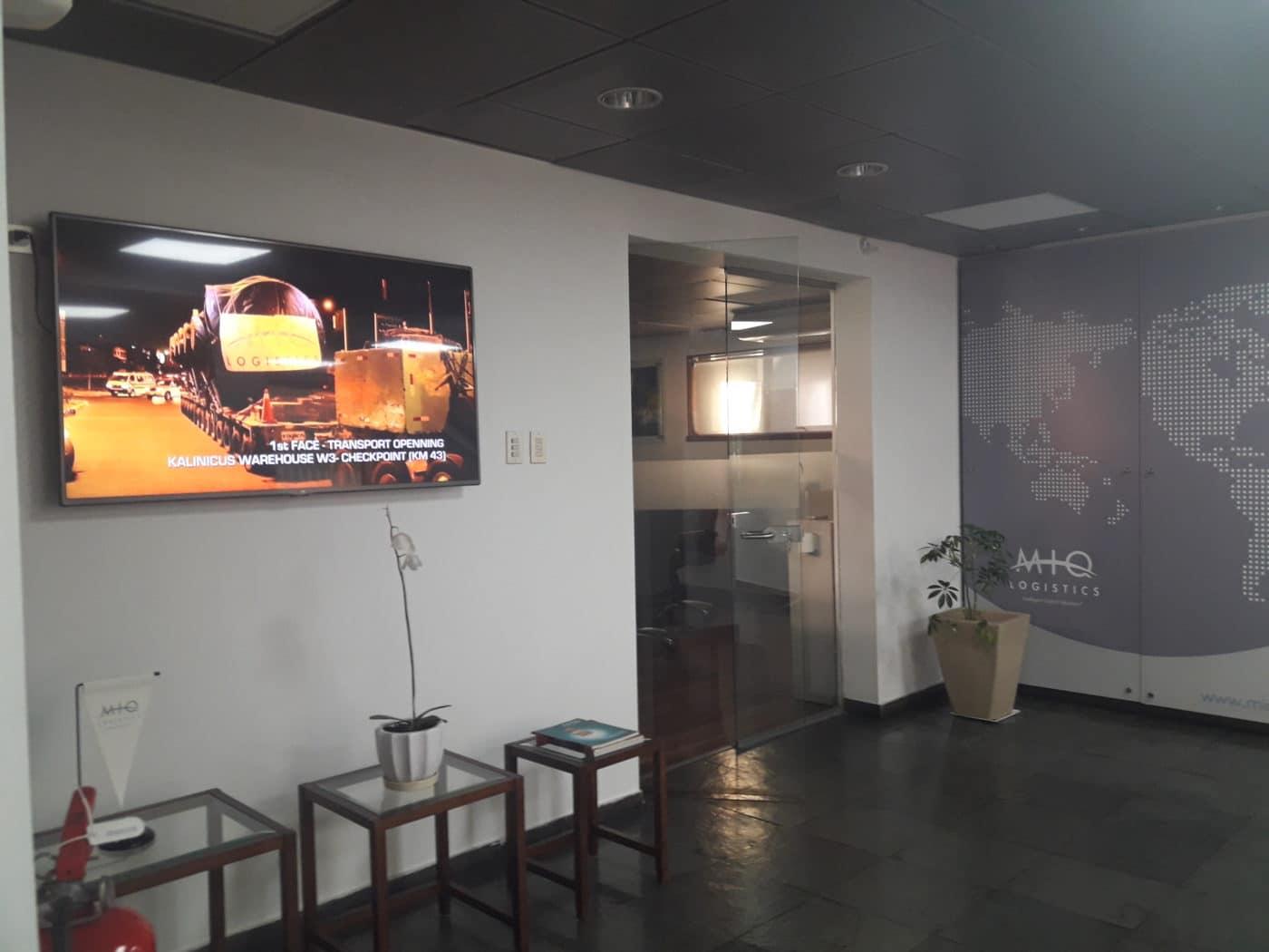 MIQ Santiago Office
