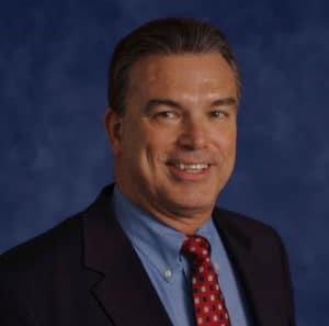 John Carr MIQ Logistics