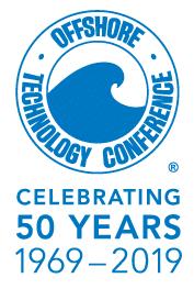 otc 2019 conference logo