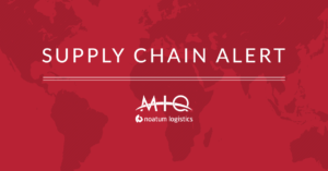MIQ Supply Chain Logistics